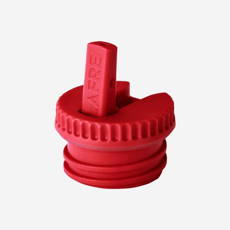 Blafre Trinkaufsatz rot