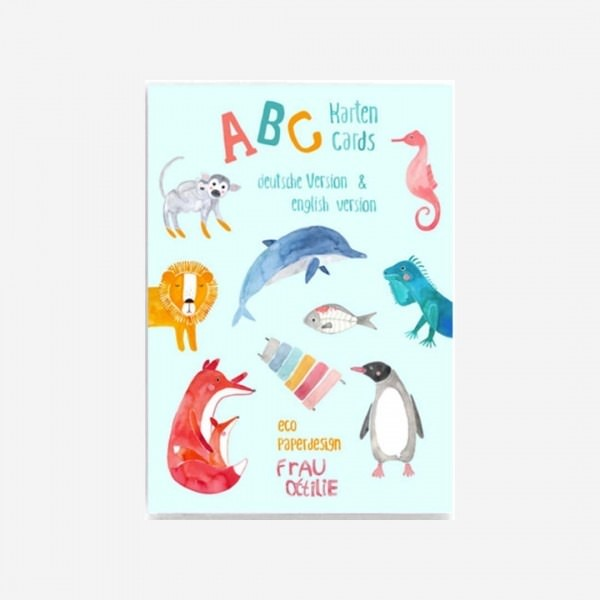 ABC Karten