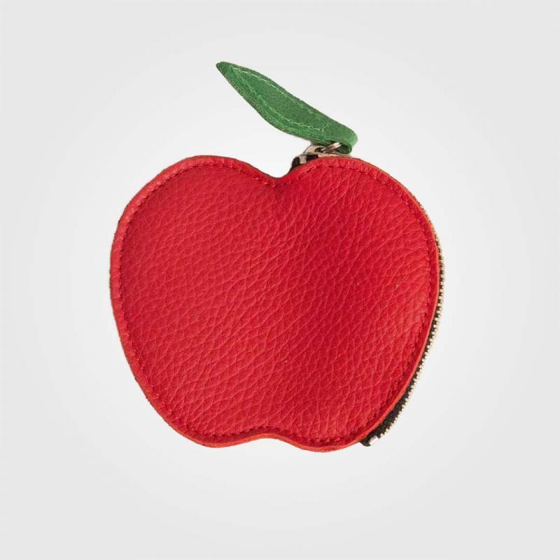 Portemonnaie Apfel