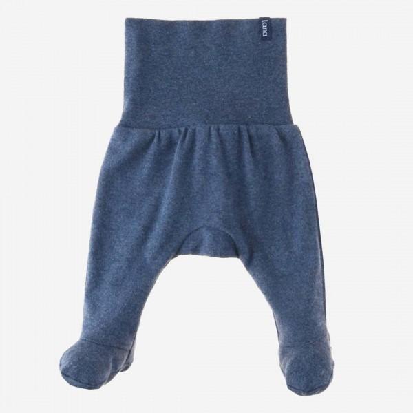 Hose Finn Baumwolle blau