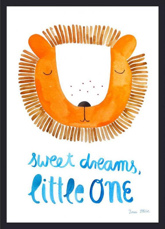Print Sweet Dreams