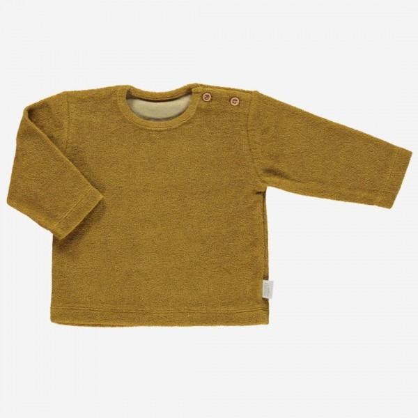 Shirt ESTRAGON Cassonade