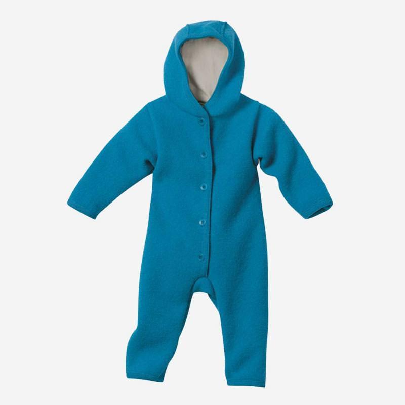 Walk-Overall blau