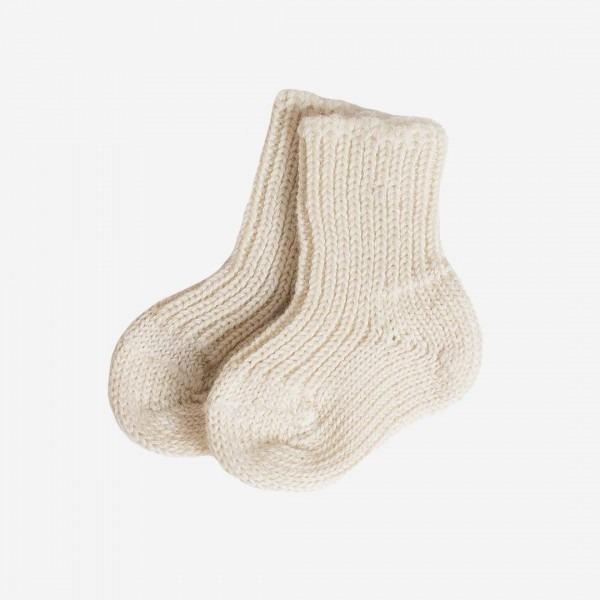 Baby Socke natur
