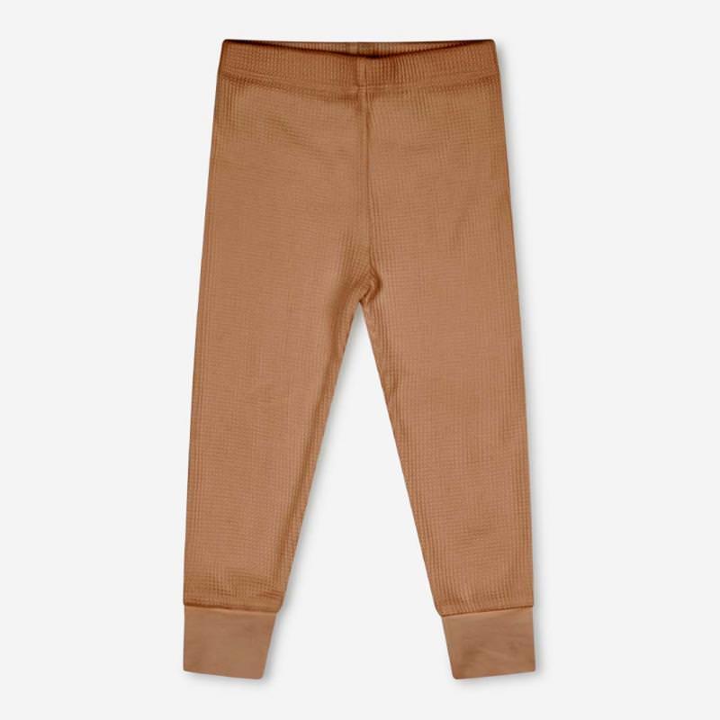 Basic Pants terracotta