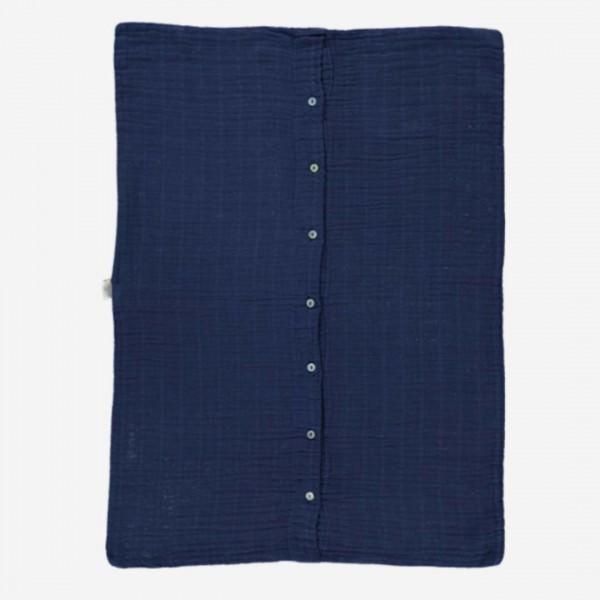 Kissenbezug Medieval Blue