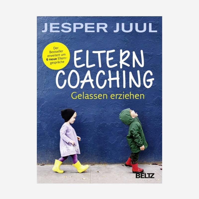 """Buch """"Elterncoaching"""" von Jesper Juul"""