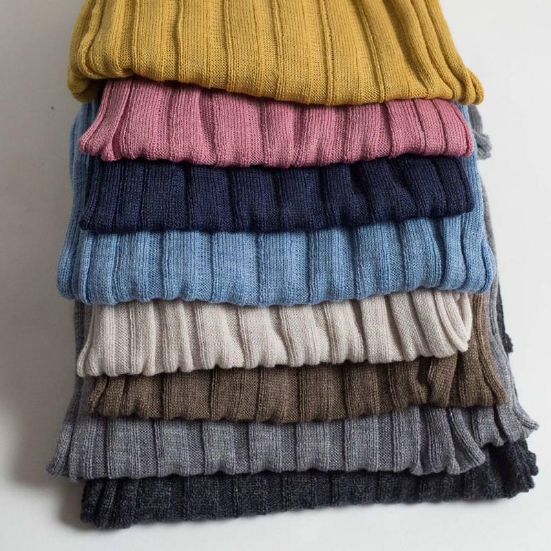 Kinder Schal Wolle