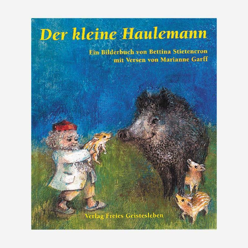 Buch Der kleine Haulemann