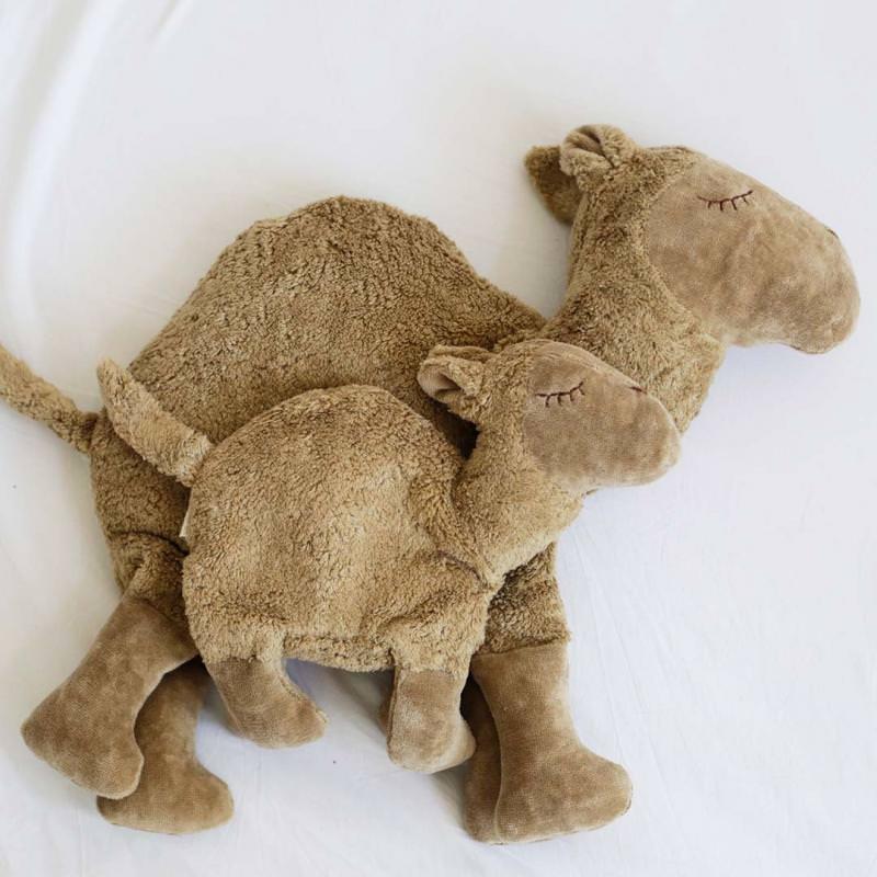 Kuscheltier Kamel