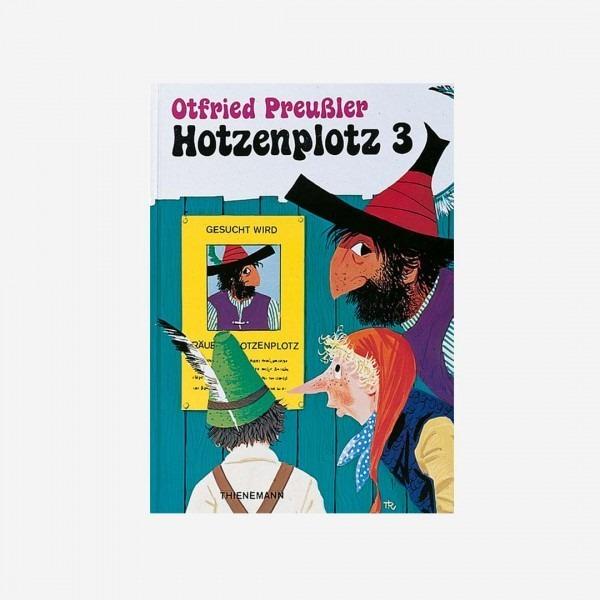 Buch Hotzenplotz 3