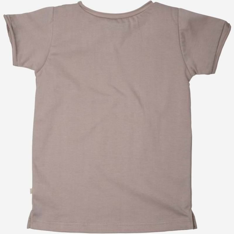 T-Shirt Kinder rose Minimalisma