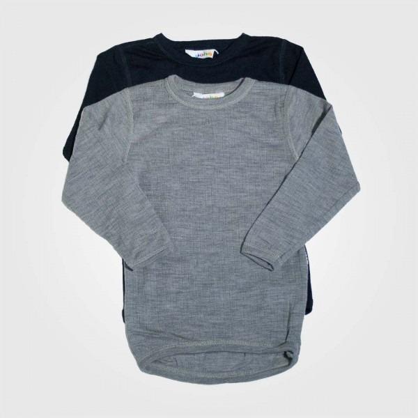 Unterhemd Wolle