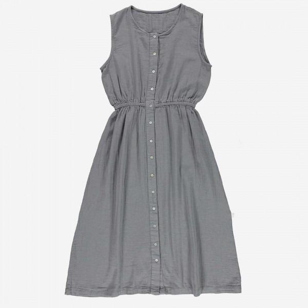 Damen Kleid MAGNOLIA iron gate