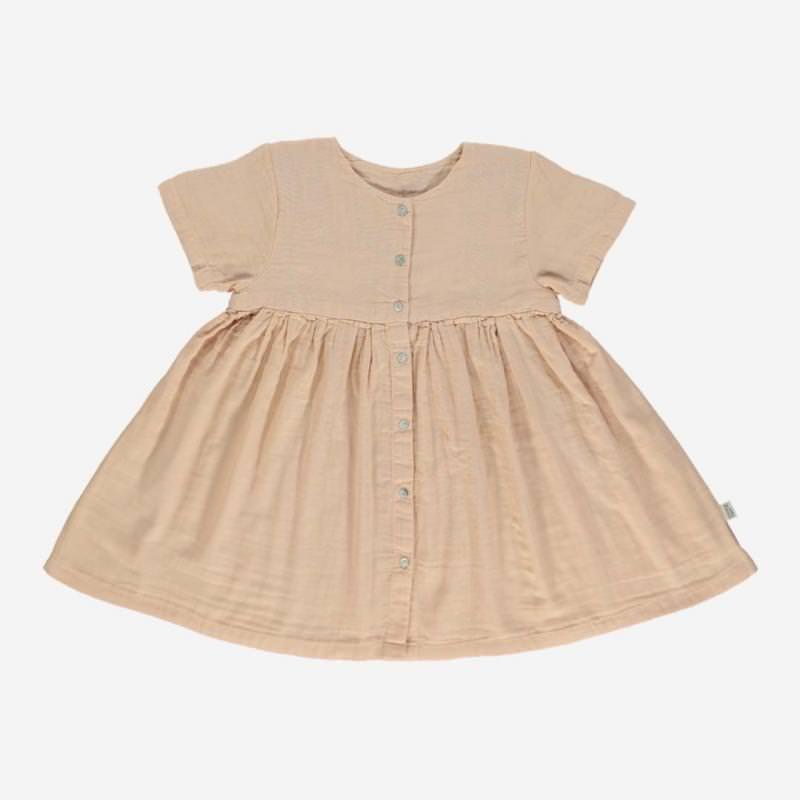 Kleid GUARANA amberlight