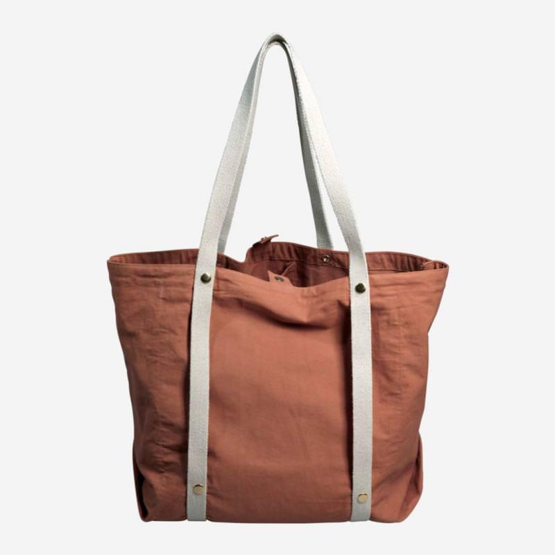 Tote Bag cinnamon