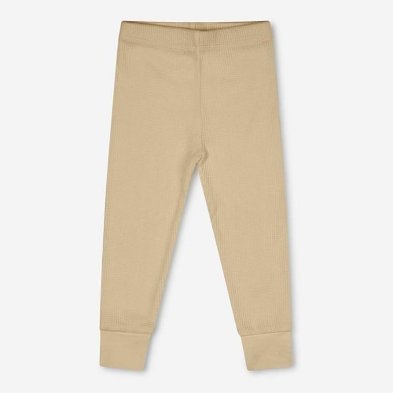 Basic Pants cream