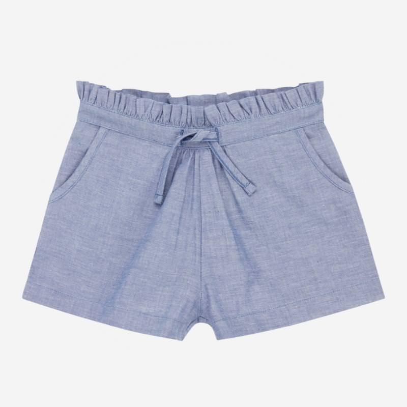 Shorts OLIVIA blue