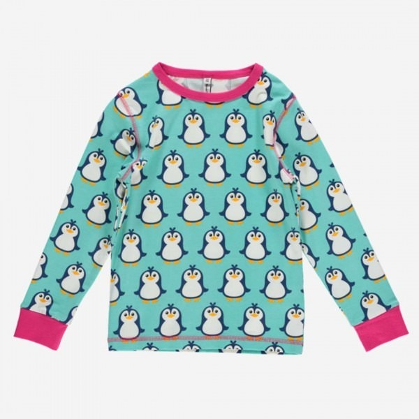 Shirt Pinguin