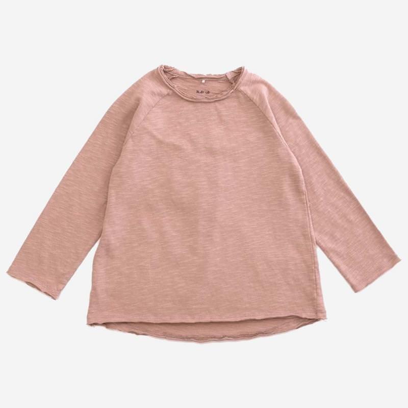 Jersey Sweater jatoba