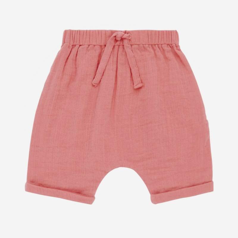 Baby Shorts CHARLIE rose