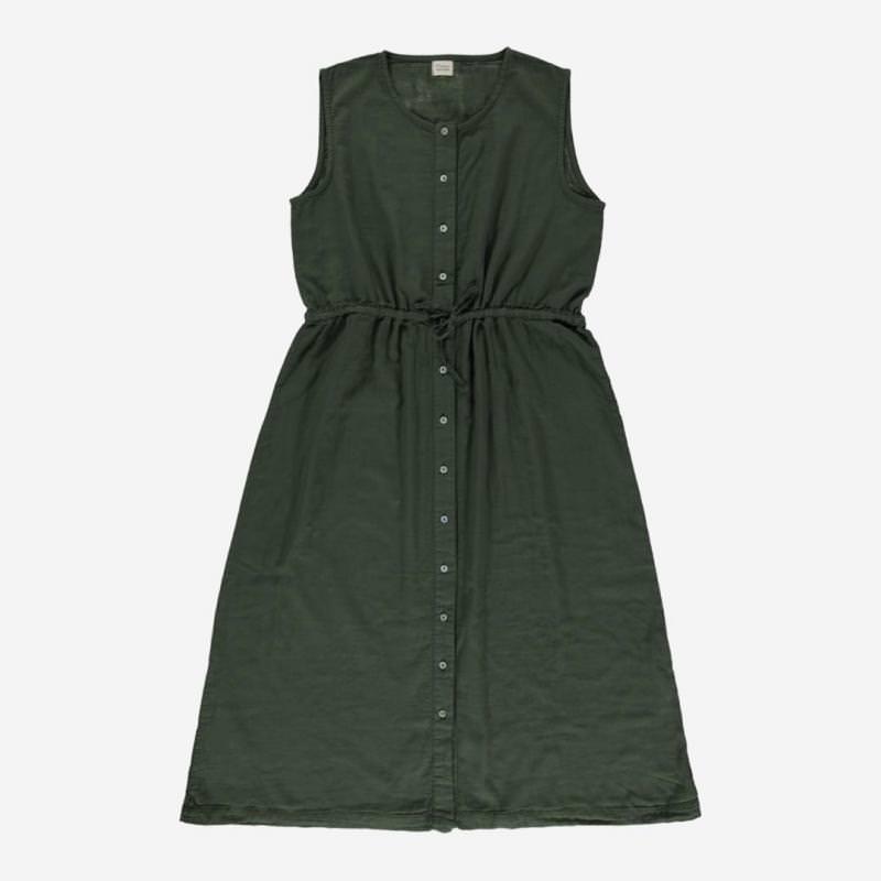 Damen Kleid MAGNOLIA forest green