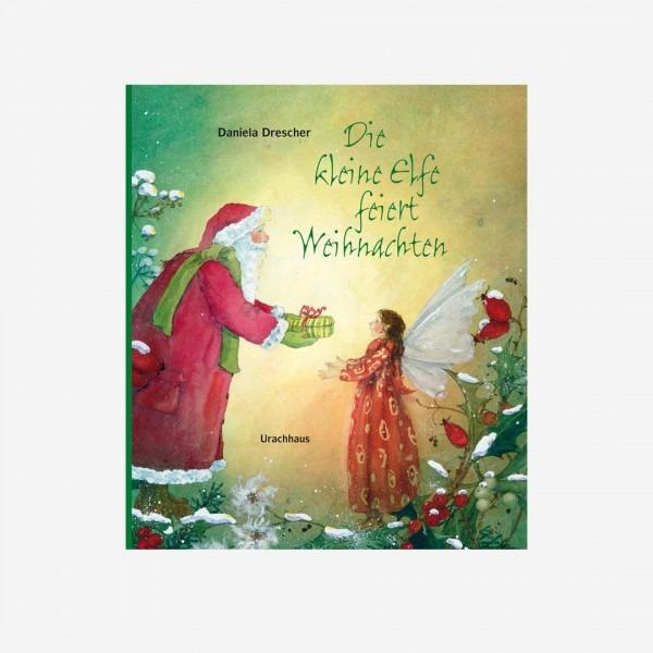 Die Elfe feiert Weihnachten