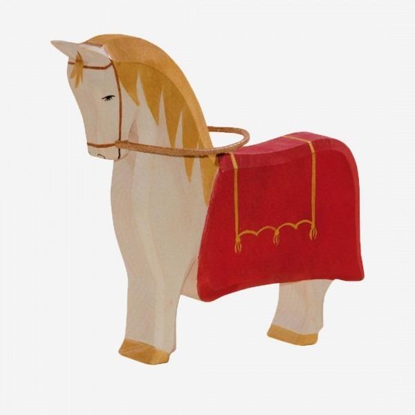 Pferd für St. Martin