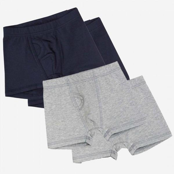 Unterhose Jungs 2-Pack