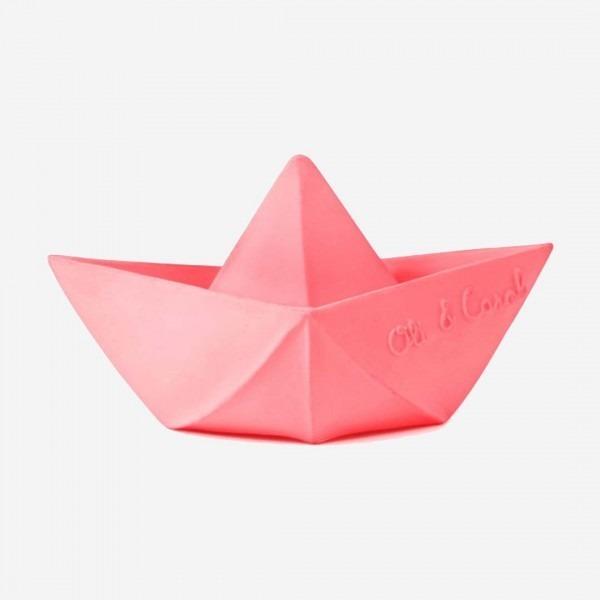Badeboot pink