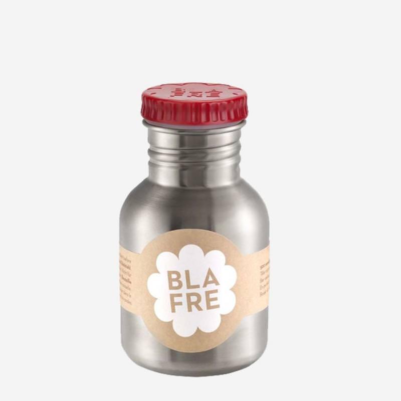 Blafre Trinkflasche 300 ml red