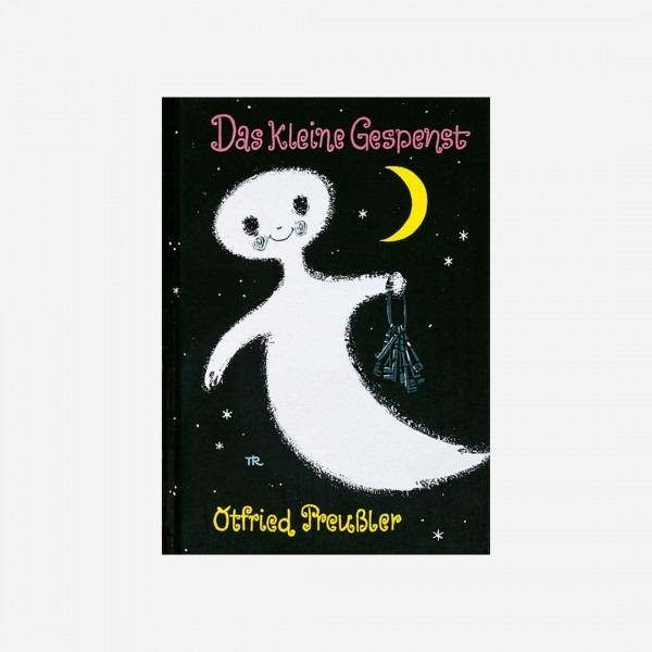 Buch Das kleine Gespenst