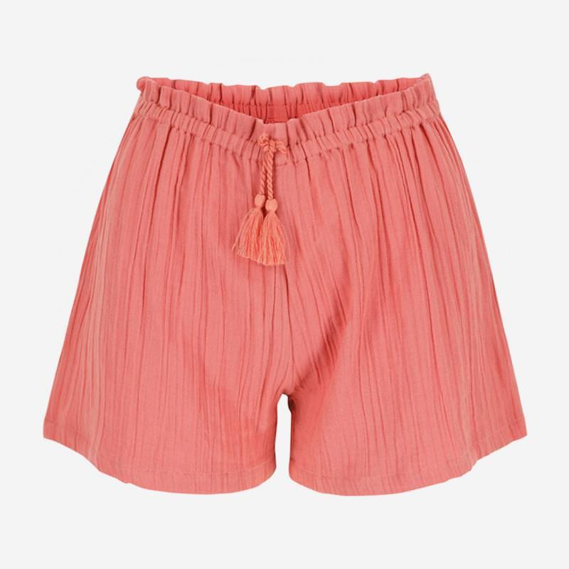 Damen Shorts NANOU rot