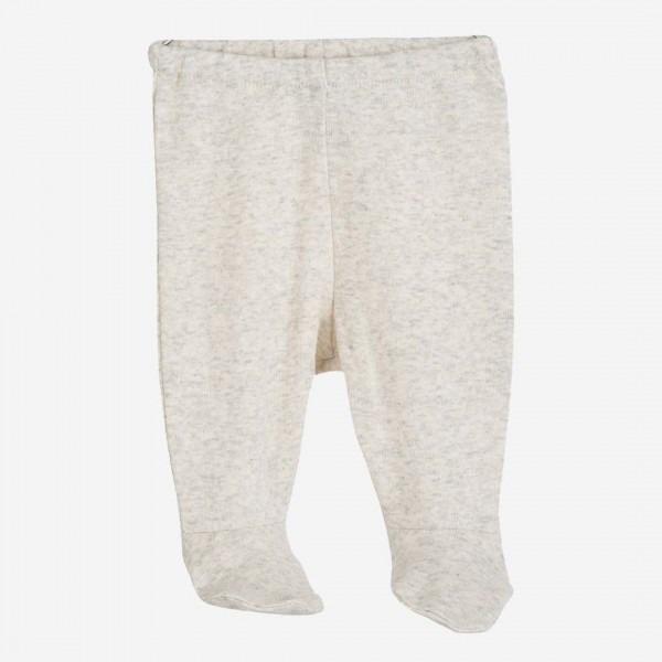 Frühchen Hose mit Fuß