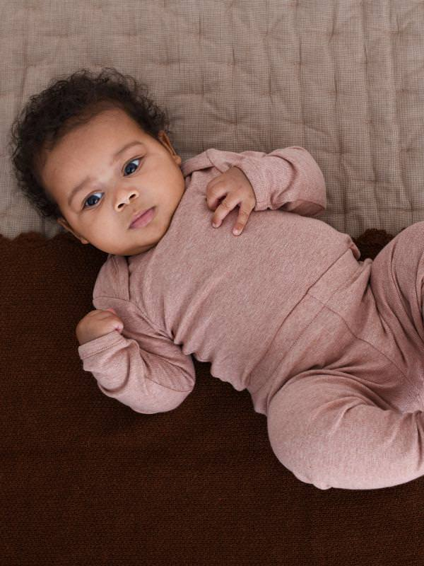 Baby Body clay