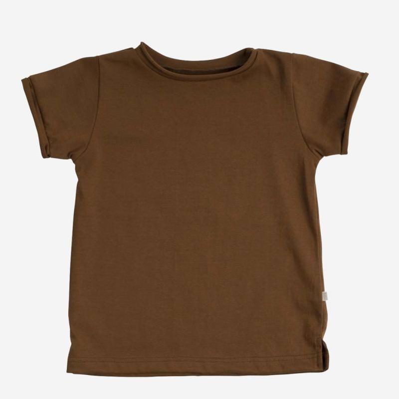 T-Shirt Storm amber