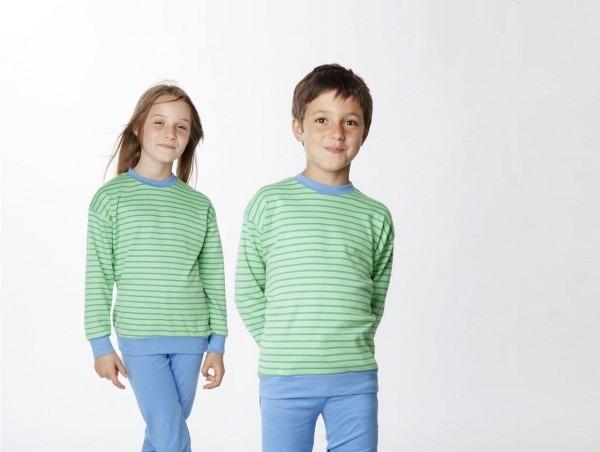 Schlafanzug Baumwolle