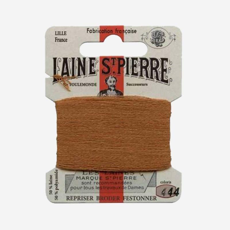 Stopfgarn von Laine Saint-Pierre in congnac Farbnummer 444