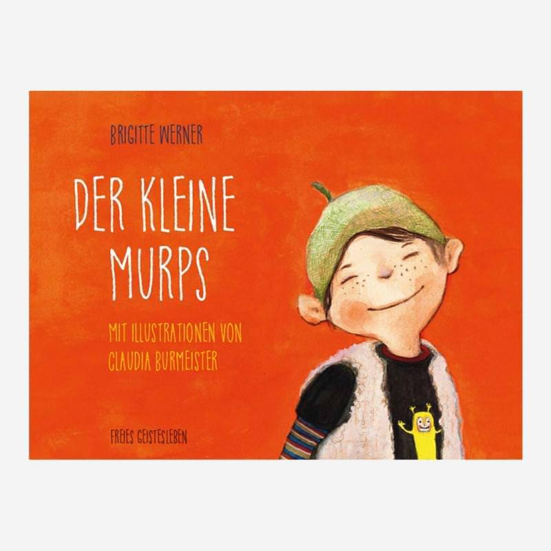 Buch Der kleine Murps von Brigitte Werner