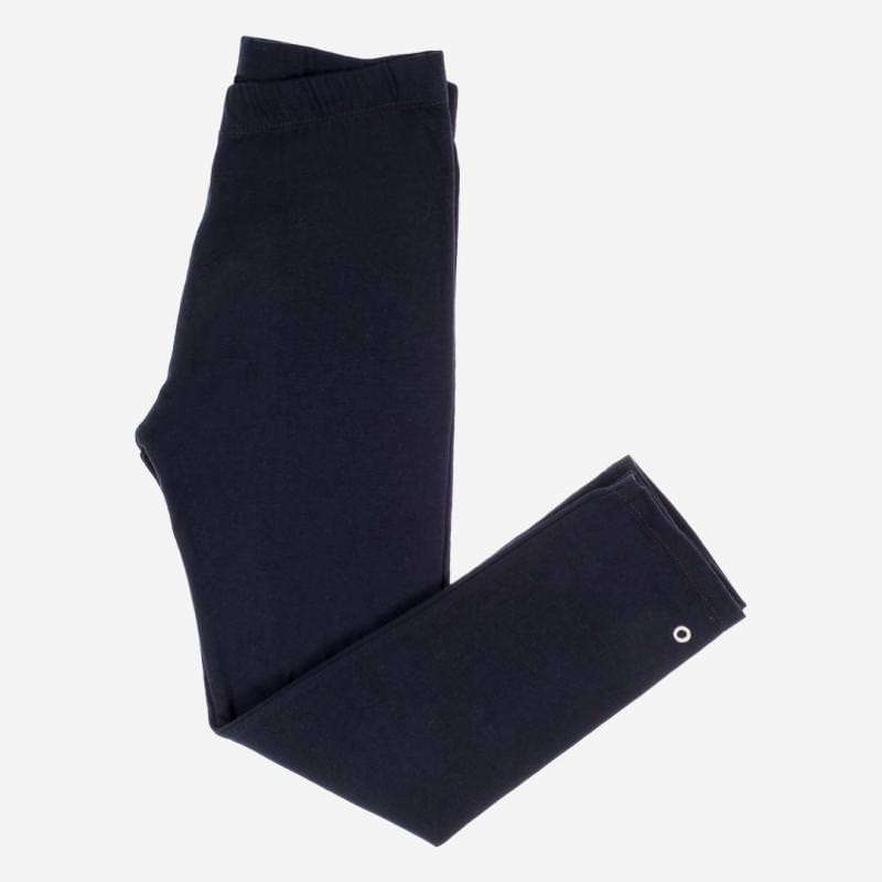 Play-all-day Leggings Baumwolle cosmic black