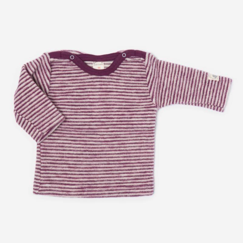 Shirt Kinder Wollfrotte Lilano