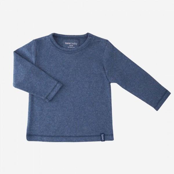 Shirt Jule indigo