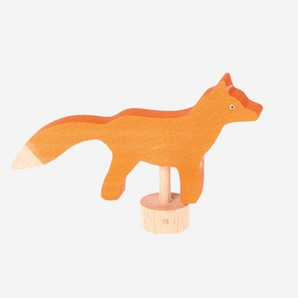 Figurenstecker Fuchs