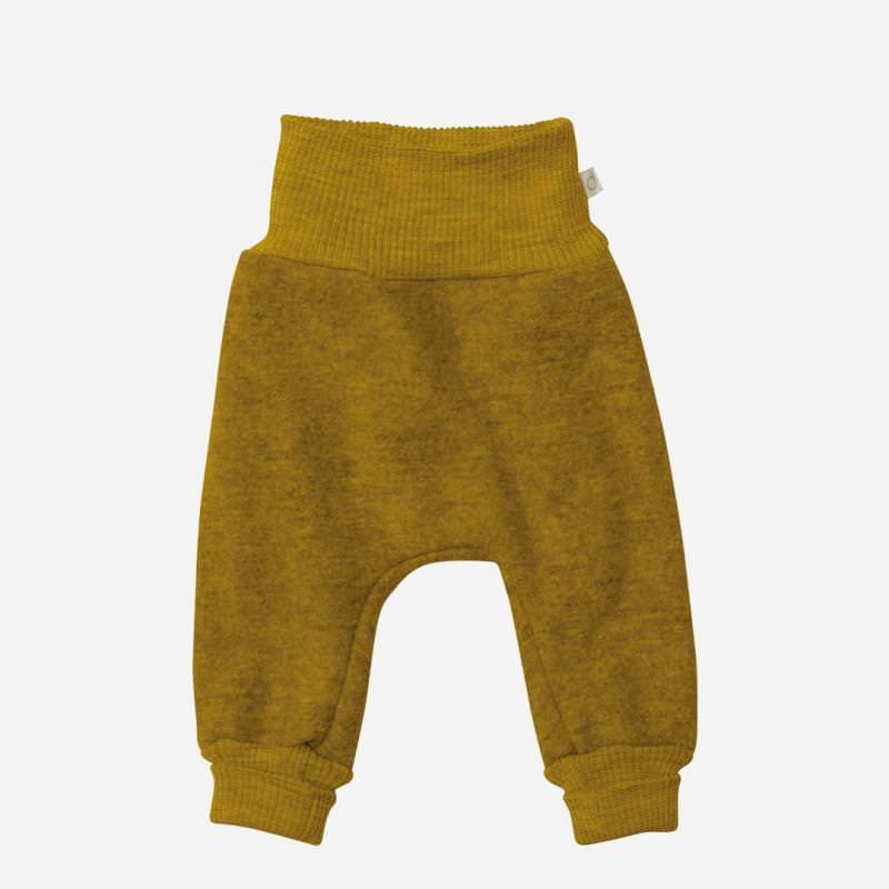 Walk-Pumphose gold