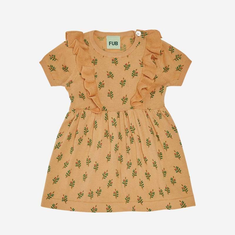 Baby Kleid Baumwolle
