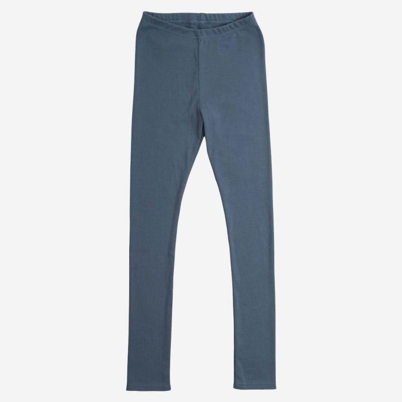 Leggings Nice steel blue