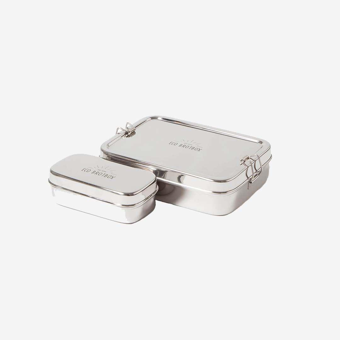 Keksdose Snackbox f/ür Leckerei Metall