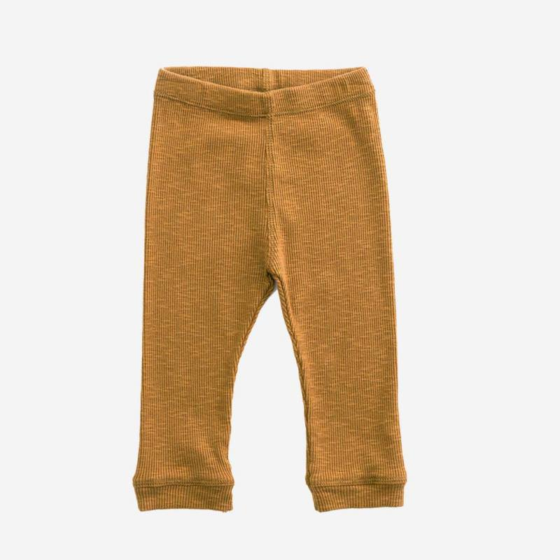 Rib Leggings oregon pine
