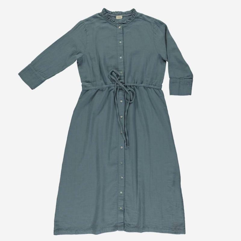 Damen Kleid GIROFLE stormy weather