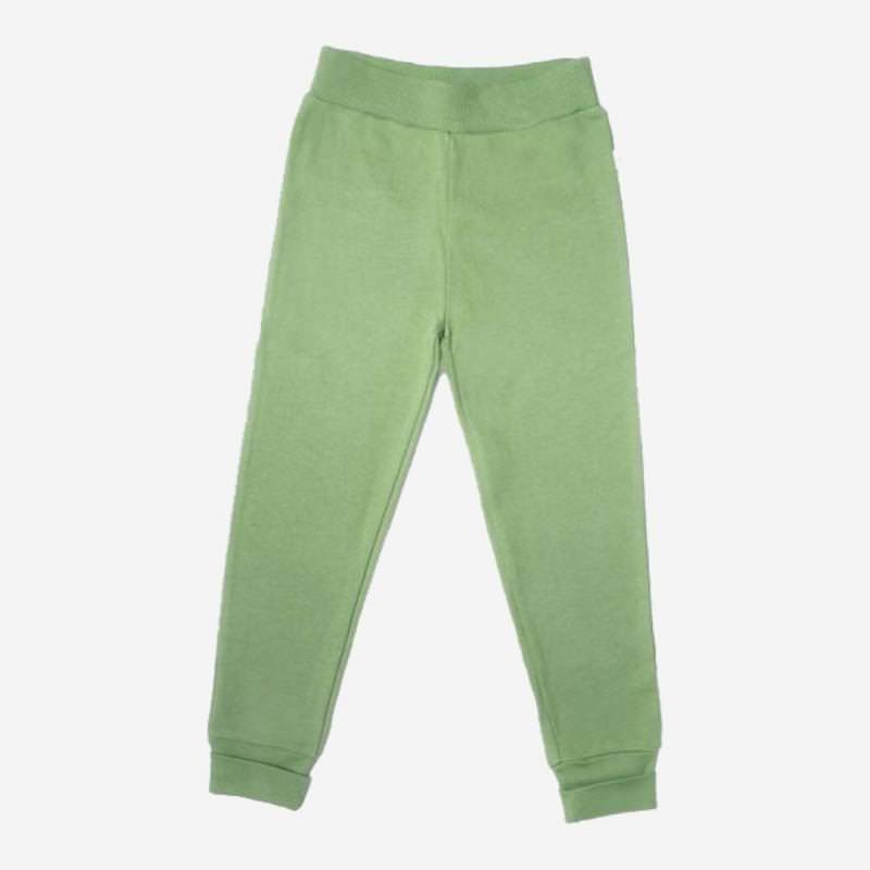Sweathose waldgrün
